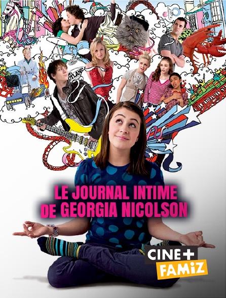 Ciné+ Famiz - Le journal intime de Georgia Nicolson