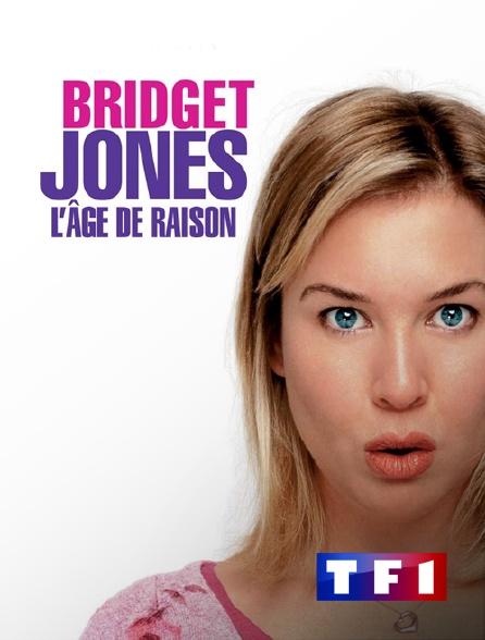 TF1 - Bridget Jones : l'âge de raison
