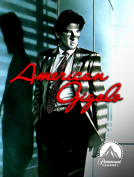 Paramount Channel - American Gigolo