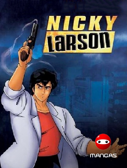 Mangas - Nicky Larson en replay
