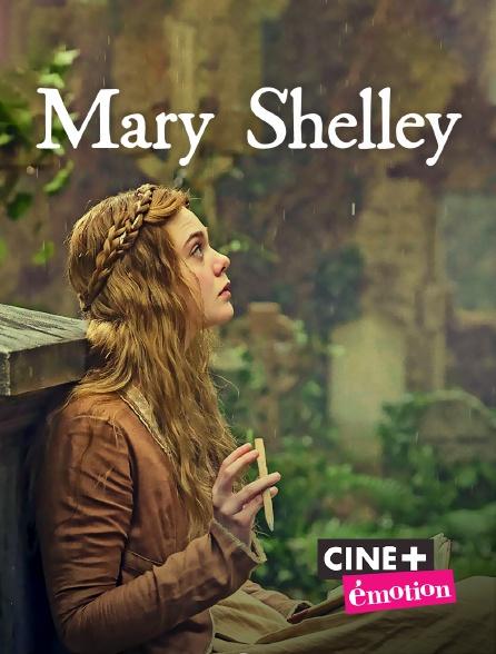 Ciné+ Emotion - Mary Shelley