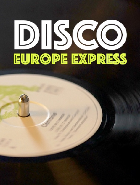 Disco Europe Express