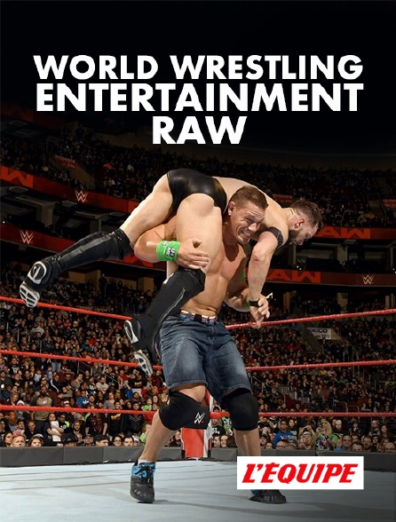 L'Equipe - World Wrestling Entertainment Raw