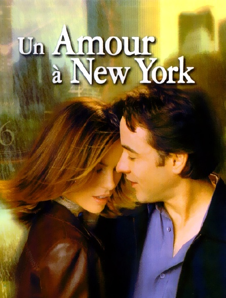 Un amour à New York
