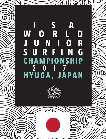 The Isa World Junior Surfing Championship