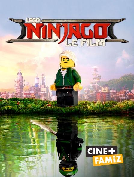 Ciné+ Famiz - Lego Ninjago : le film