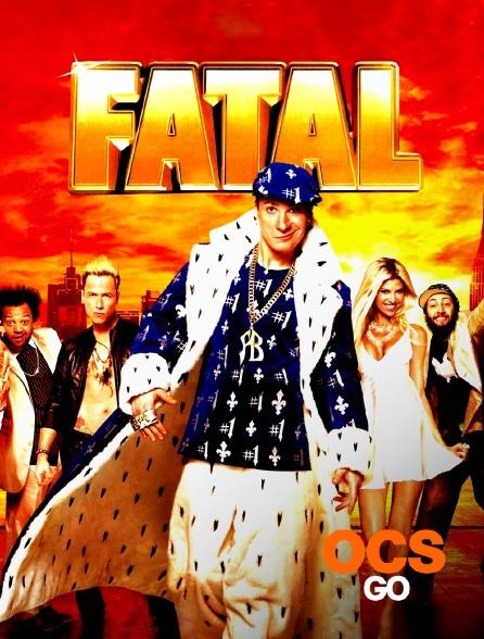 OCS Go - Fatal