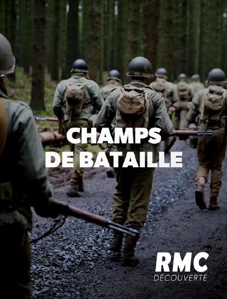 RMC Découverte - Champs de bataille : l'enfer de Verdun