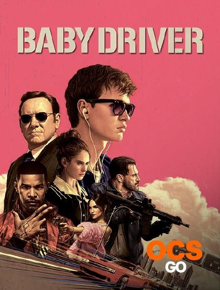 OCS Go - Baby Driver
