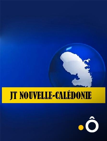 France Ô - Journal Nouvelle-Calédonie