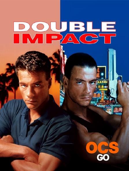 OCS Go - Double impact
