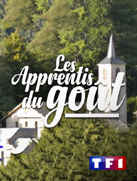 TF1 - Les apprentis du goût