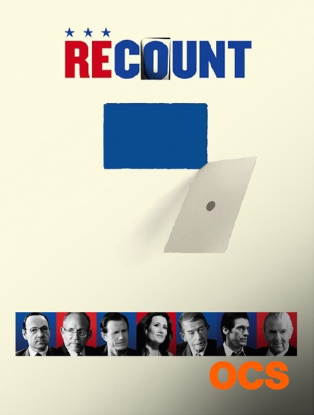 OCS - Recount (Recomptage)