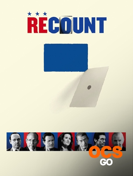 OCS Go - Recount (Recomptage)