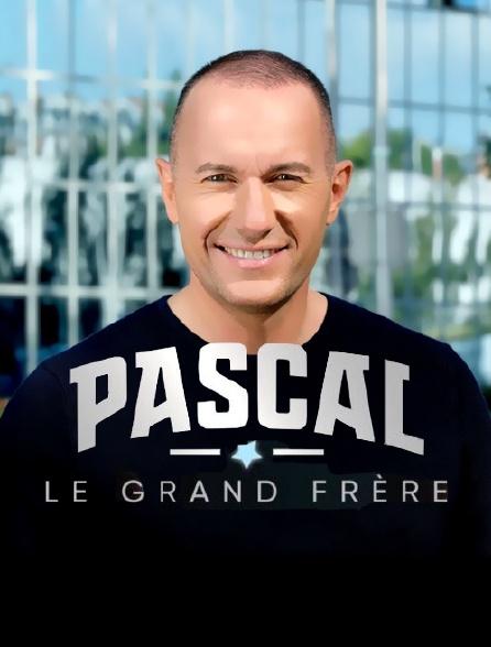 Pascal le grand frère