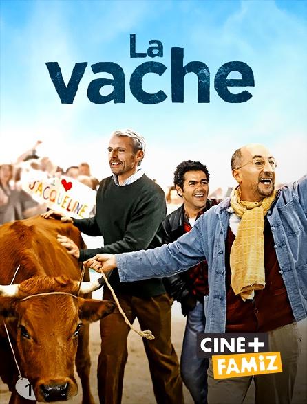 Ciné+ Famiz - La vache