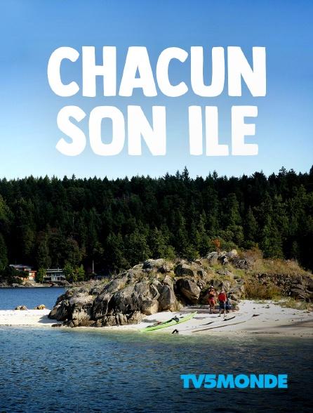 TV5MONDE - Chacun son île