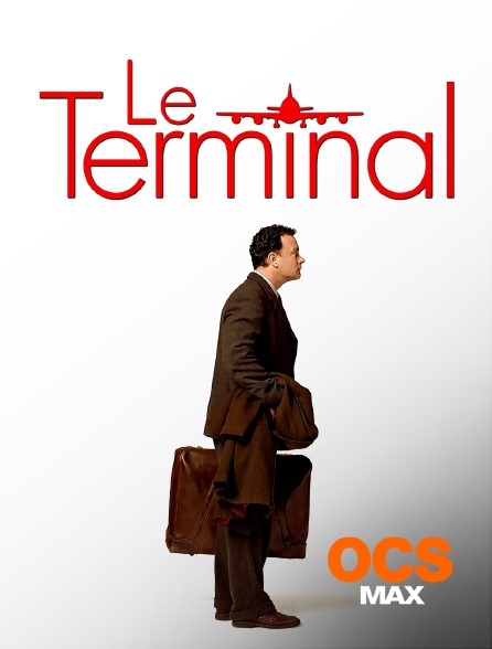 OCS Max - Le terminal