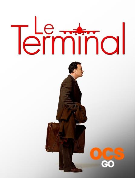 OCS Go - Le terminal