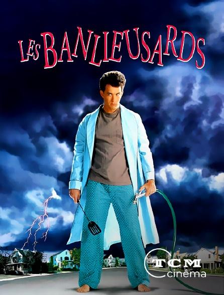 TCM Cinéma - Les banlieusards