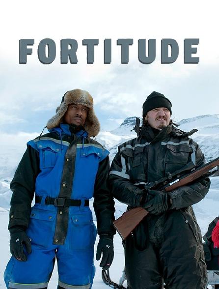 Fortitude (12/12)