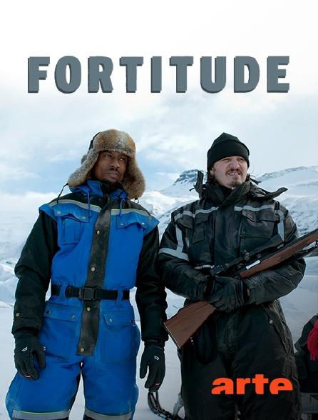Arte - Fortitude