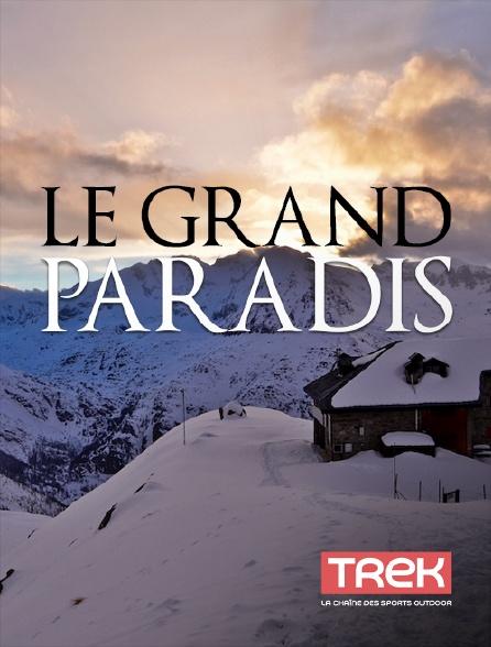 Trek - Le Grand Paradis