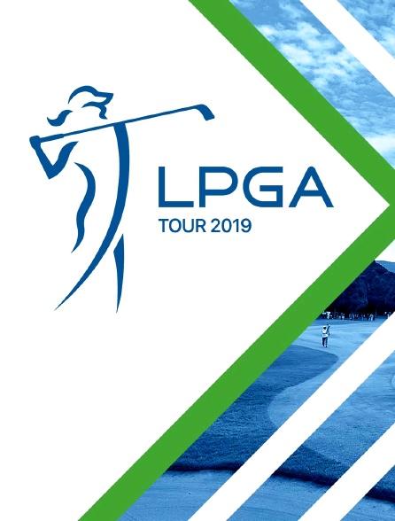 LPGA Tour 2019