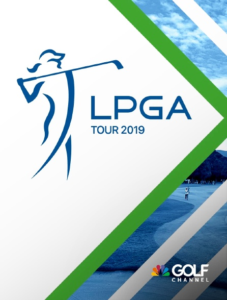Golf Channel - LPGA Tour 2019