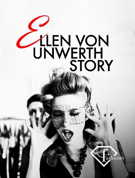 Fashion TV - Ellen Von Unwerth Story