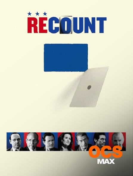 OCS Max - Recount