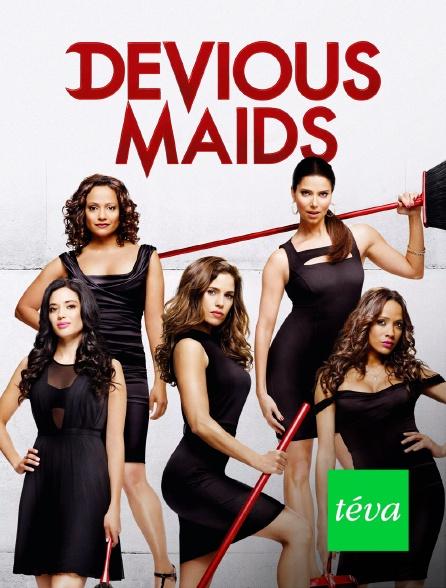 Téva - Devious Maids