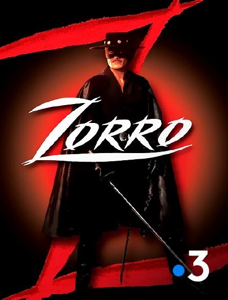 France 3 - Zorro
