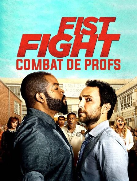 Fist Fight : combat de profs