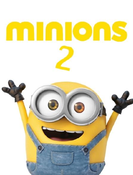 Minions 2 Stream