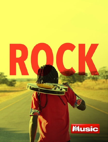 M6 Music - Rock