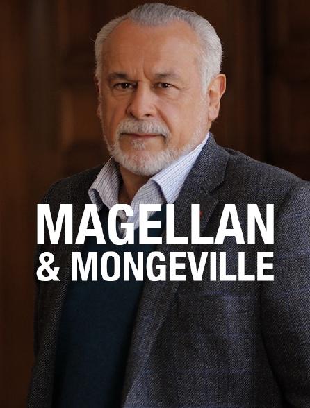 MAGELLAN MONGEVILLE TÉLÉCHARGER GRATUITEMENT ET