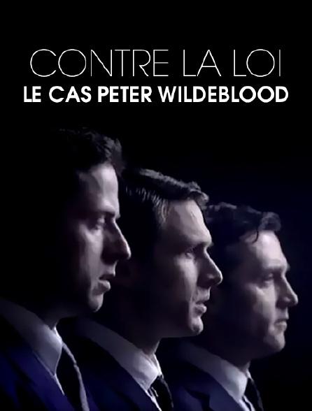 Contre la loi : le cas Peter Wildeblood