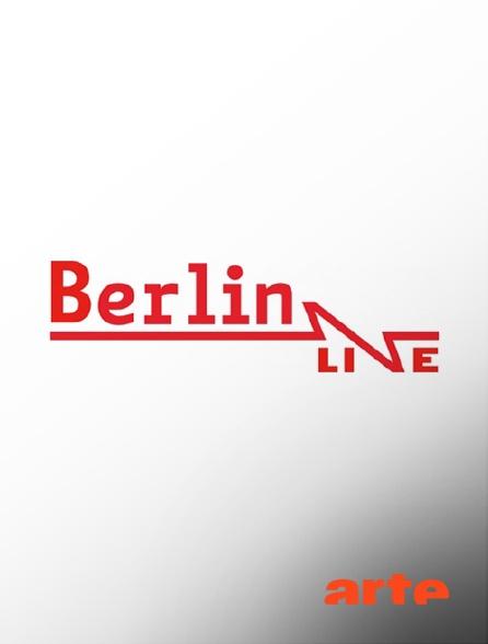 Arte - Berlin Live