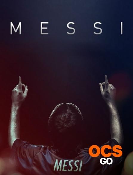 OCS Go - Messi