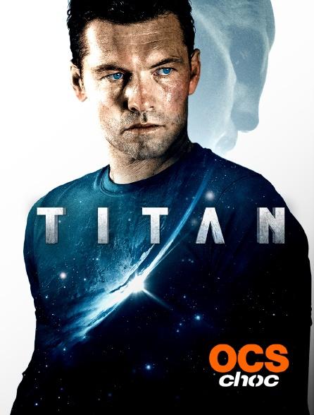 OCS Choc - Titan