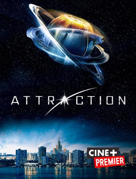 Ciné+ Premier - Attraction
