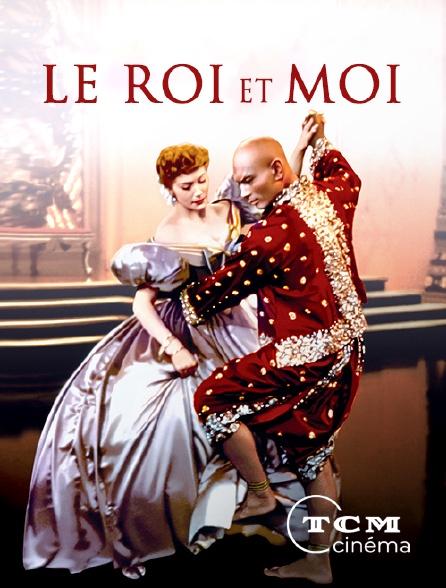 TCM Cinéma - Le roi et moi
