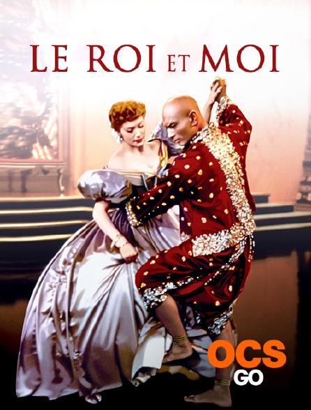 OCS Go - Le roi et moi