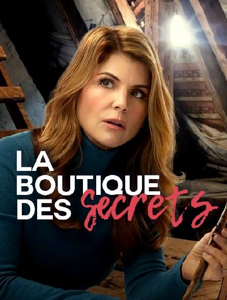 La boutique des secrets