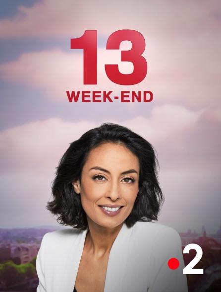 France 2 - Journal de 13H00 Week-end