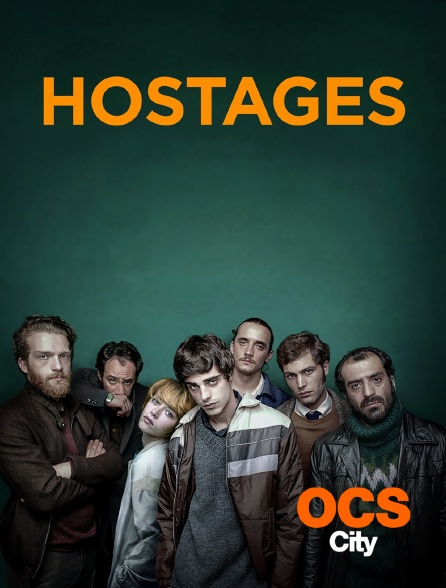 OCS City - Hostages