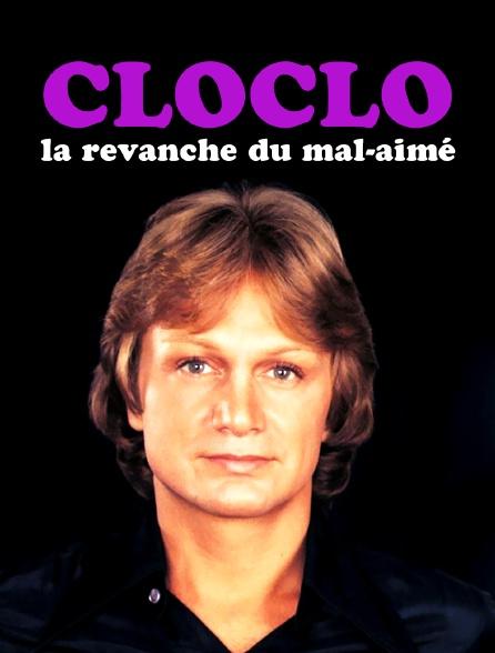 Cloclo, la revanche du mal-aimé