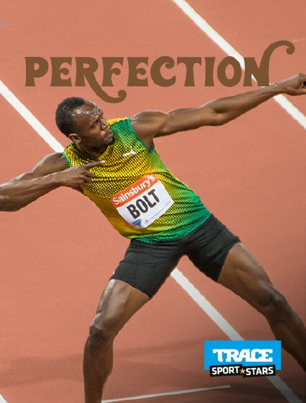 Trace Sport Stars - Perfection