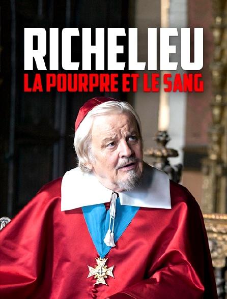 LA LE ET SANG POURPRE TÉLÉCHARGER RICHELIEU